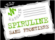 logo Spiruline sans frontière
